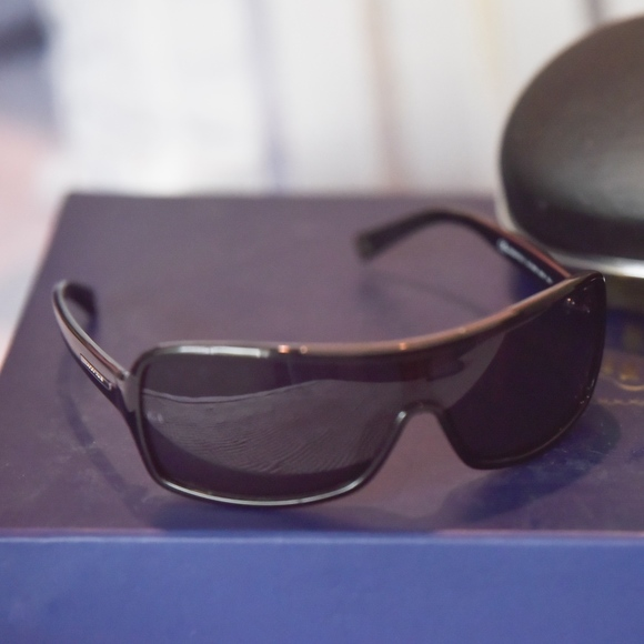 040f1ace8500 Giorgio Armani Accessories | Mens Sunglasses Like New | Poshmark